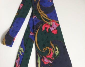Gherardini, vintage tie