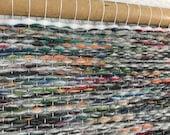 woven wall hanging, bohemian wall tapestry, macrame wall hanging, handmade headboard, tapestry wedding backdrop, modern woven decor,