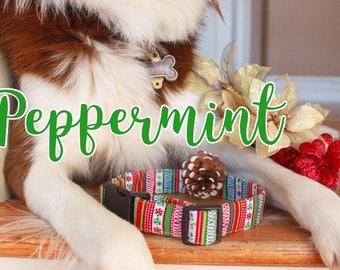 Peppermint Collar