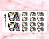 20% OFF A710 | PHOTO Printer Stickers - Daily Planner Stickers, Diary Stickers, Journal Stickers, Scrapbook stickers, Instax stickers