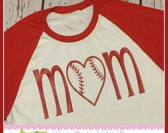 Baseball Mom, Mom Baseball, Baseball Mom Shirts, Mom Baseball Shirts, Baseball Mom Tshirt, Mom Baseball tee, Mom Baseball shirt, Women Shirt