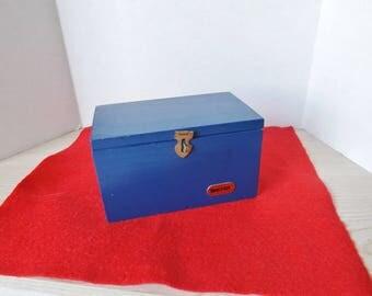 BREYER TAC BOX