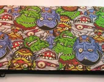 Extra Large Pencil - Toy - Tablet Case - Monsters