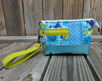 The Perfect Wristlet Clutch