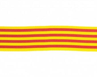 Ribbon catalan 39mm