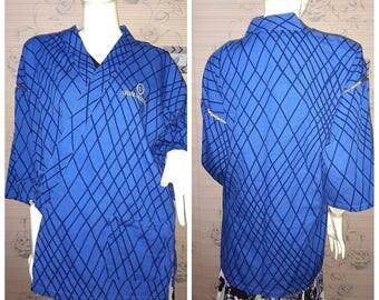 Rare! Vintage Gianni Valentino Cotton Wrap M Size