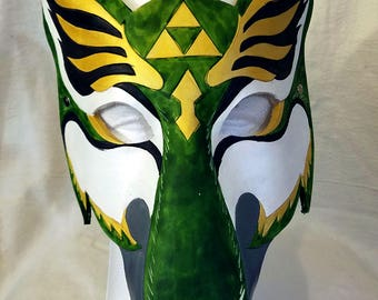 Full Wolf Link Mask