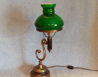 Accent Lamp - Desk Lamp - Offset Lamp