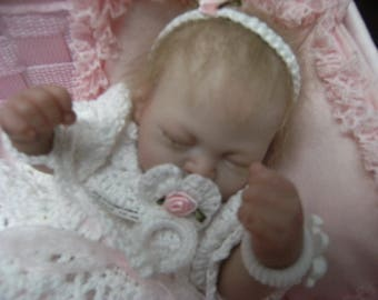 Reborn Baby 'Milly'