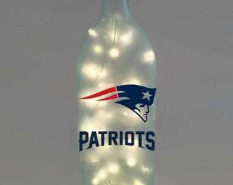 Philadelphia Patriots Decoration / Football Decoration / College Dorm
