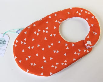 Newborn 0-9 month - model ORANGE TRIANGLE