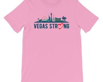 Las Vegas Strong - Vegas Strong - Vegas Skyline
