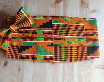Bow tie Gift - Mens Bow Tie - Bow Tie Set - Bow Tie Men - Mens Gift Set - African Mens - Wedding Bow Tie - African Gifts - Bow Tie Wedding