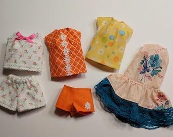 Barbie Size Clothes