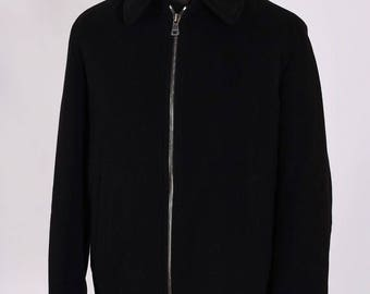 Hugo boss black casual jacket