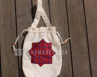 Handmade Quran Bags