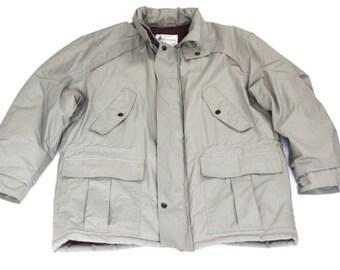 80's London fog Jacket: ( Fall/Winter coat )