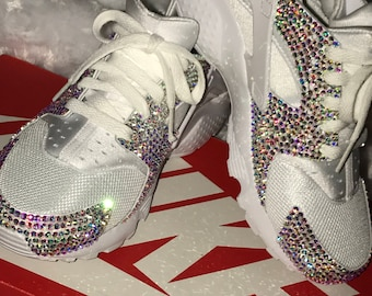 Swarovski bling Hurraches