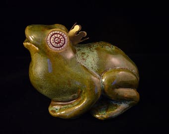 "Little frog ""Prince"""