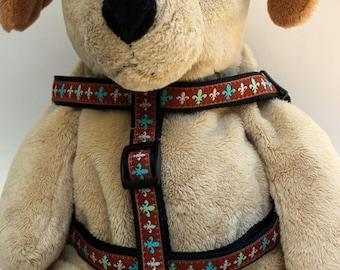 Napoleon Step-In Dog Harness