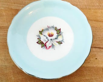 Vintage Royal Stafford Saucer