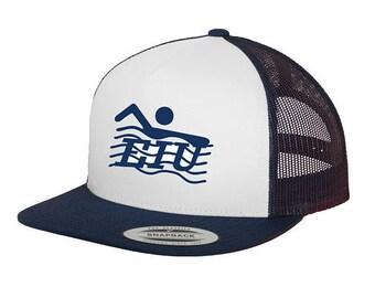 EIU Swim Team