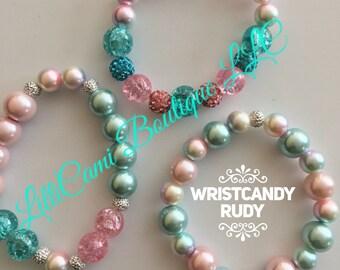 Rudy/WristCandy/Beaded Bracelets/Bracelet Stack