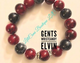 Elvin/Gents WristCandy/Men/Bracelet/Gift