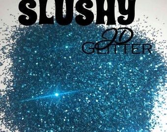 Slushy Fine Glitter
