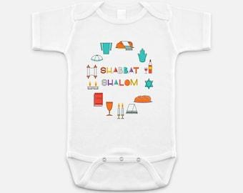 Shabbat Shalom Baby