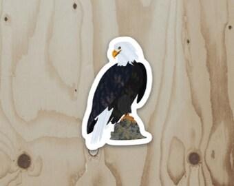 TINY VINY - Eagle