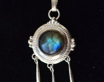 Dreamcatcher - small pendant
