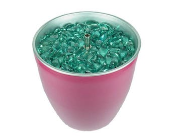 Water Feature Indoor Tabletop C magenta