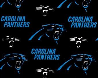 Carolina Panthers Mickey Minnie Mouse Ears