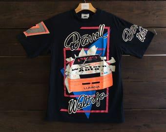 Vintage 90s Racing Tee