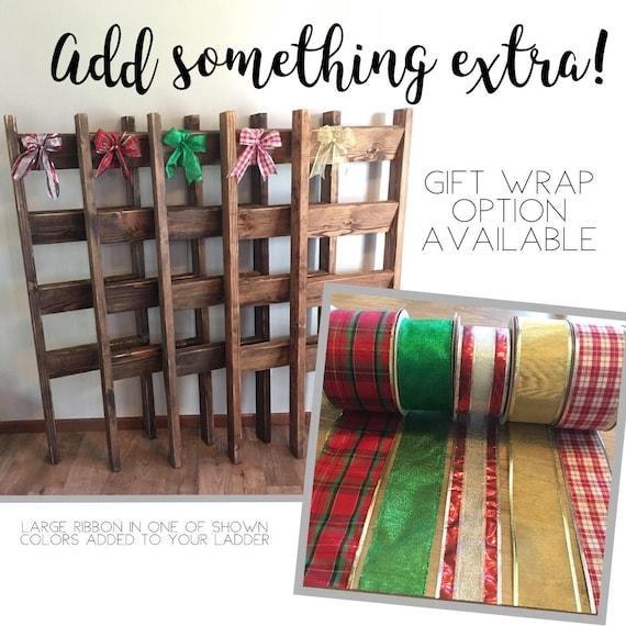 ladder towel rack with baskets blanket ladder rustic wooden farmhouse quilt ladder 5