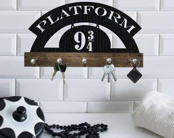 Harry potter fan gift/Harry potter wedding gift/Harry potter personalized/Harry potter birthday party/Harry potter custom gift