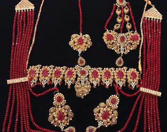 ZEENAT Bridal Collection