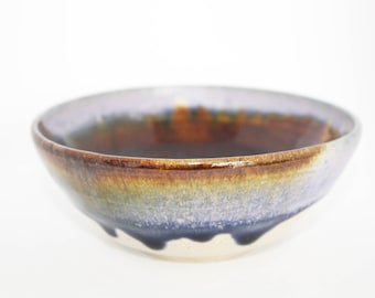 Bowl 146, Contemporary abstract style, Handmade pottery