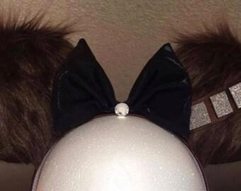 Chewbacca Headband