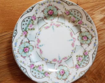 Porcelain CT Germany Dish