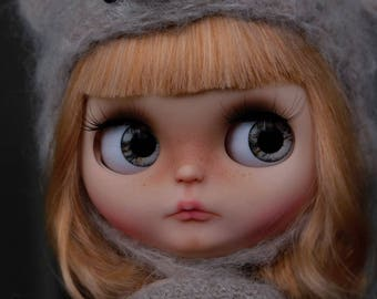 Custom Blythe Doll By deDolly #221
