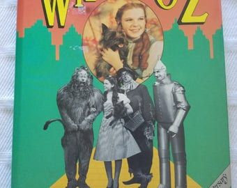The Making of the Wizard of  Oz 50th Anniversary Edition