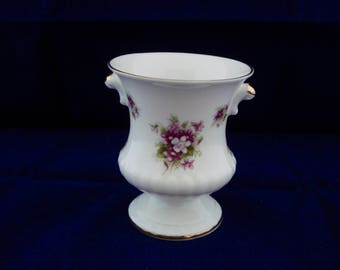 Royal Albert bone china Urn