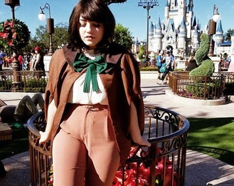 Customizable Dapper Day Clothes