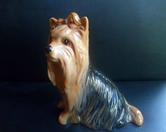 Sylvac Yorkshire Terrier No. 5027