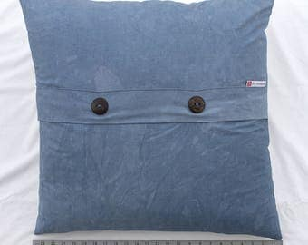 Wedgewood Blue Euro Pillow
