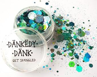 Genie Glitter Mix