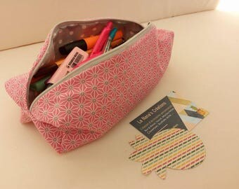 School Kit - Kit school - Tote
