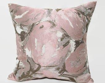 20%off Pink Pillow, IKAT Magenta Pillow, Magenta Pillow,Ikat Magenta Bed Pillow, Pink Bed Pillow, IKat Pink Pillow Cover, Ikat Pink Sofa Pil